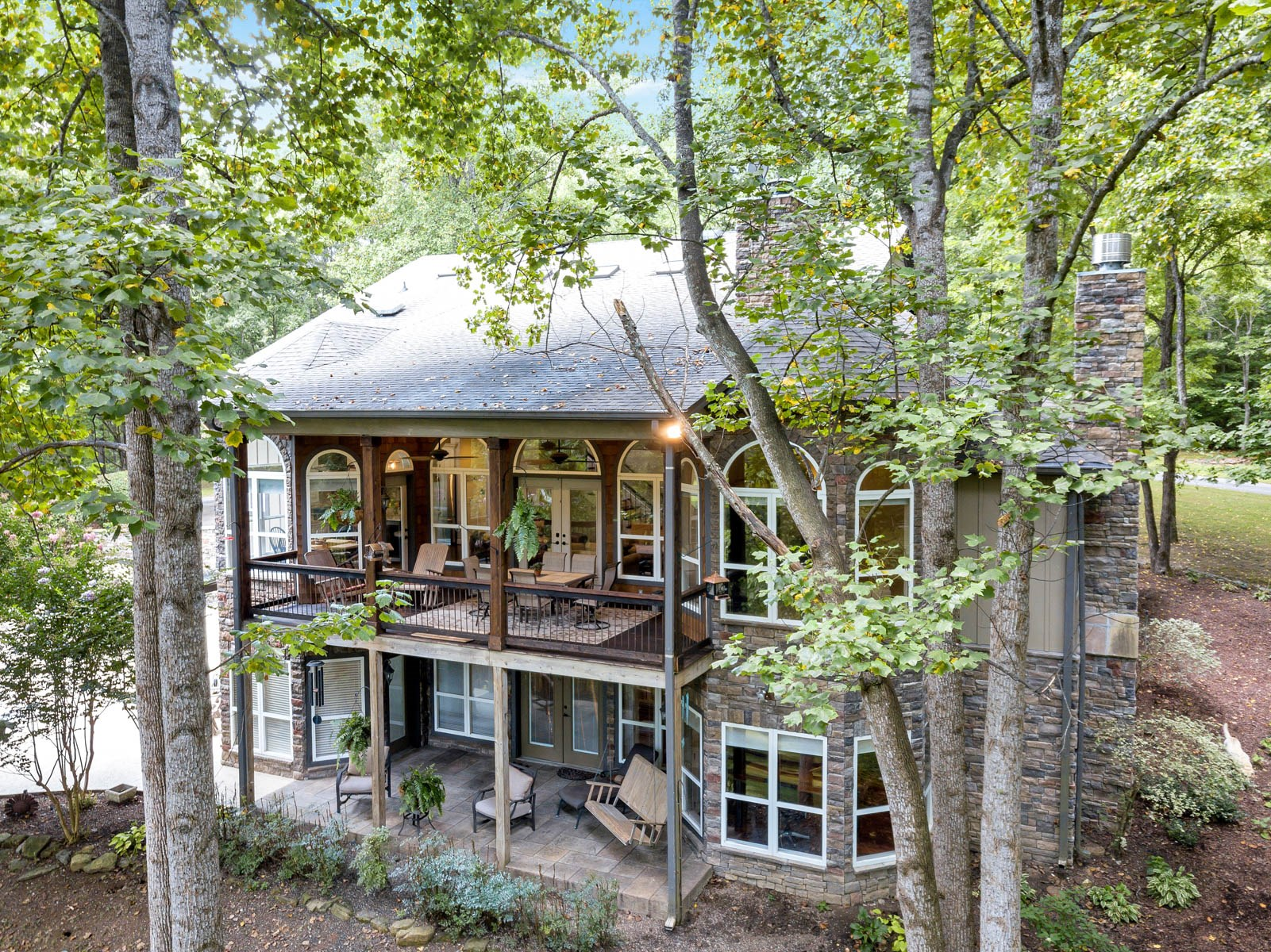Magnificent Executive Home For Sale in Franklin Tennessee