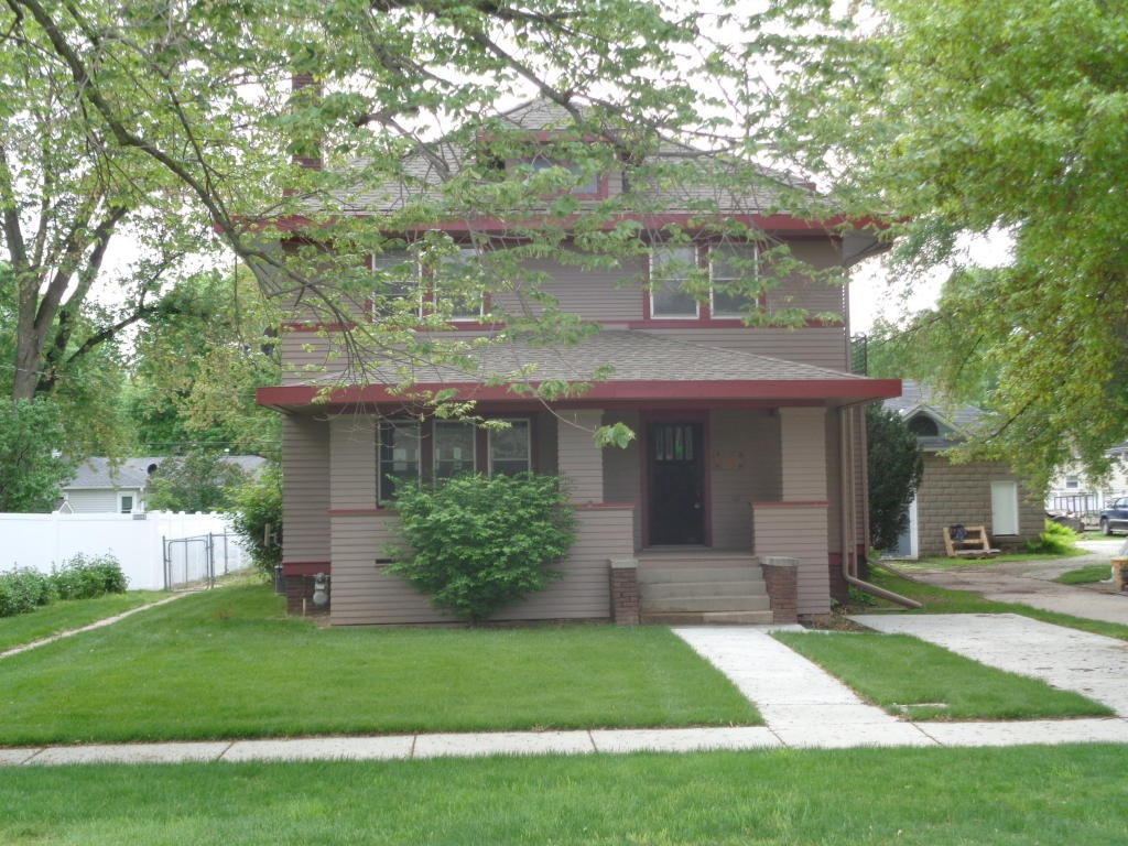 For Sale 5 Bed in Logan Iowa Totally Remodeled