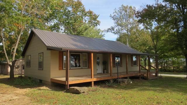 Beautiful Country Home For Sale In El Dorado Springs, Mo.