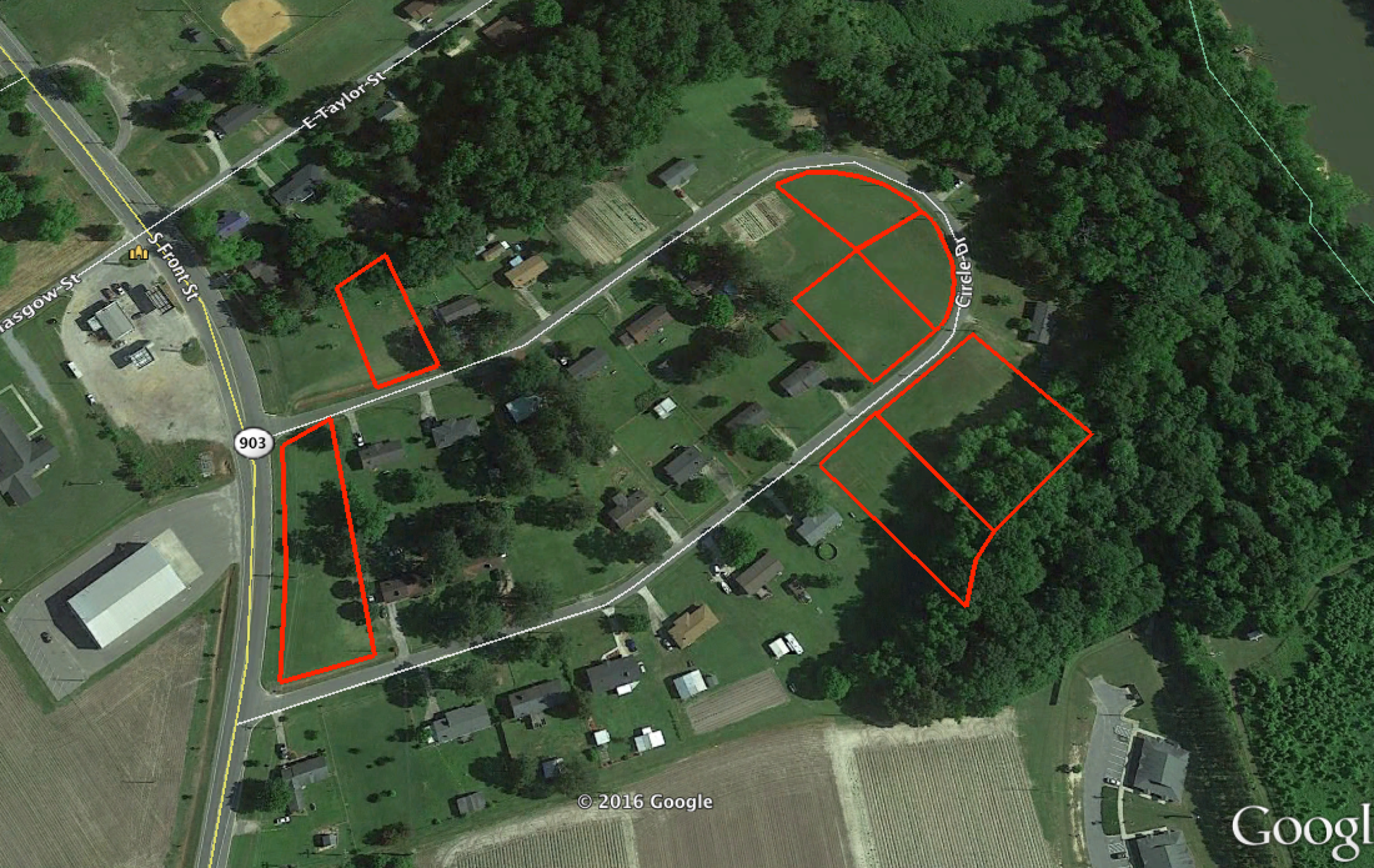 Investment Oppurtunity/Residential Lots For Sale Martin Co.
