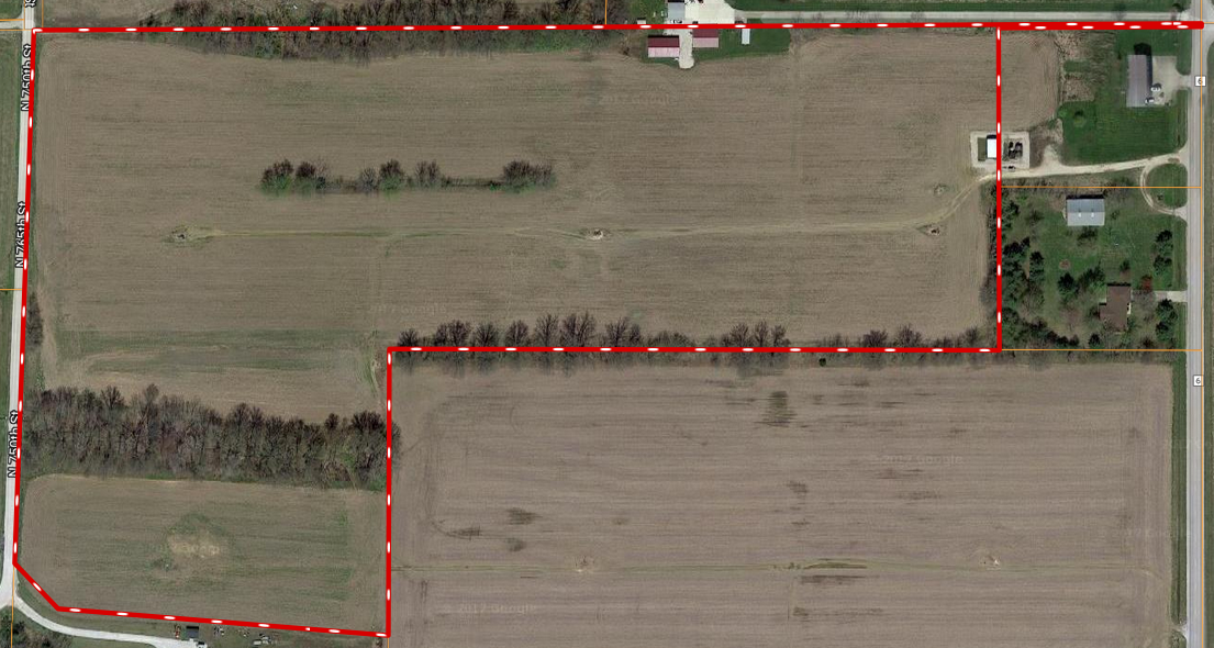 26.03 Acres of Land For Sale