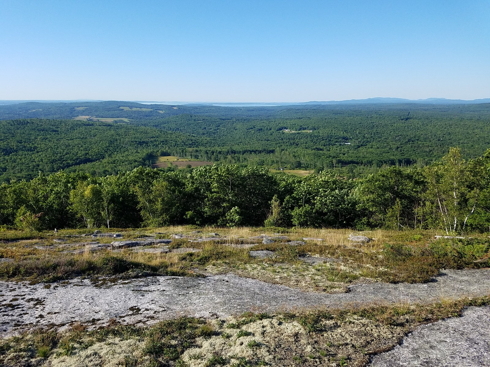 Maine Land for Sale in Frankfort