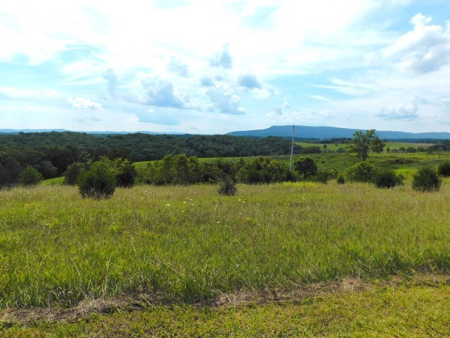 1.23 Acres in Shanks, WV
