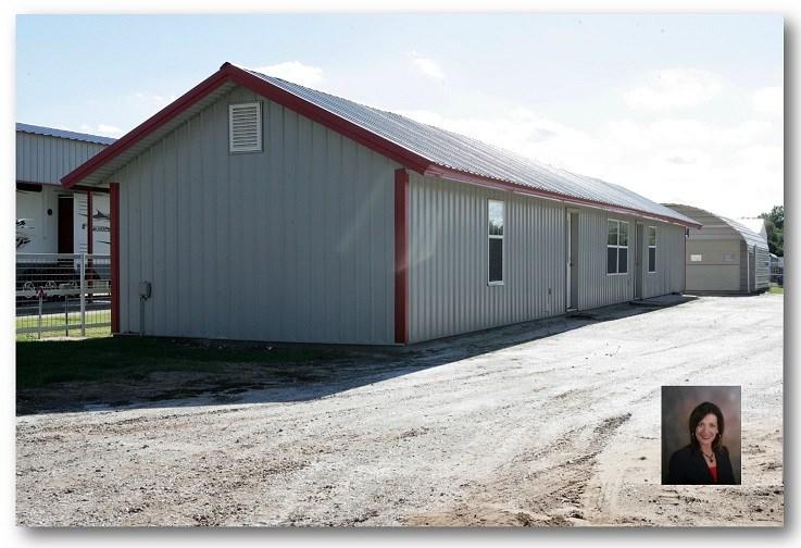 Home, Building and Lot for Sale Waynoka OK
