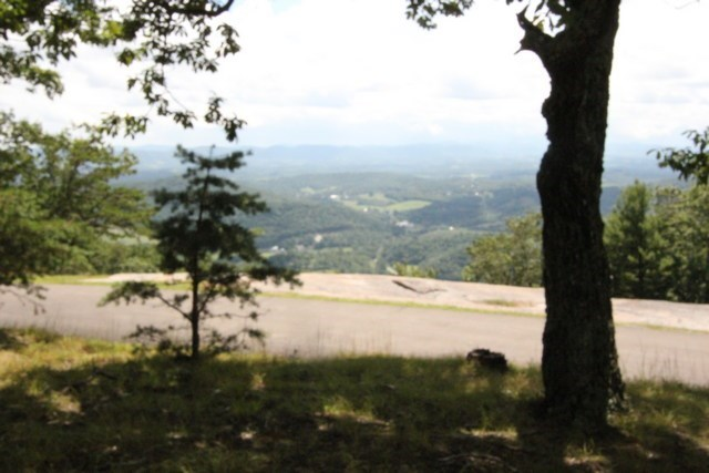 Land For Sale in Blue Ridge Mountains