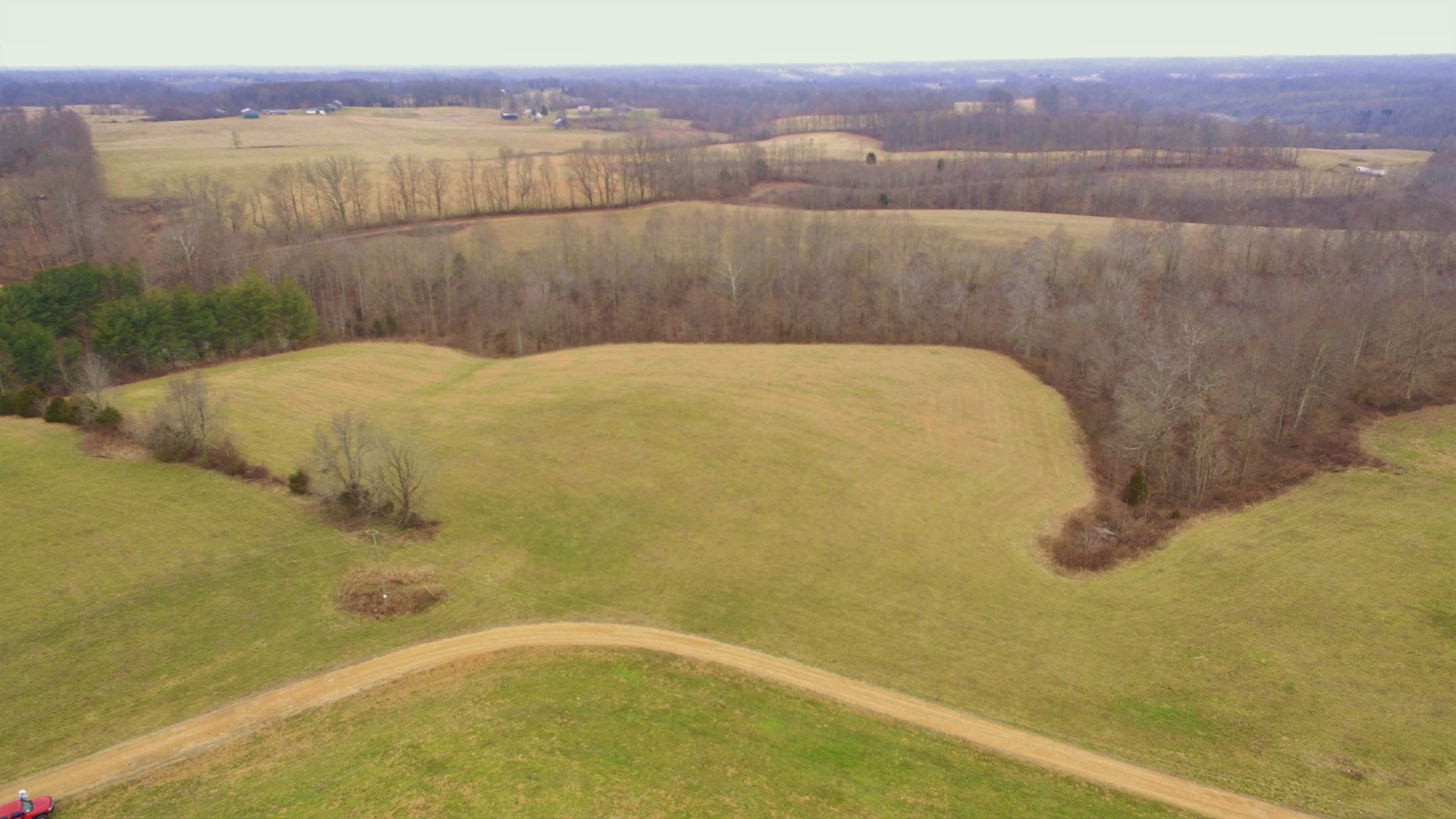 6.51 acre tract in Casey County, Kentucky