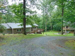 OVER 800' LITTLE RIVER FRONTAGE & PRIVATE