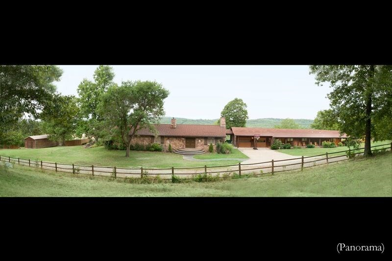 575 ac Ranch For Sale in Northwest Arkansas