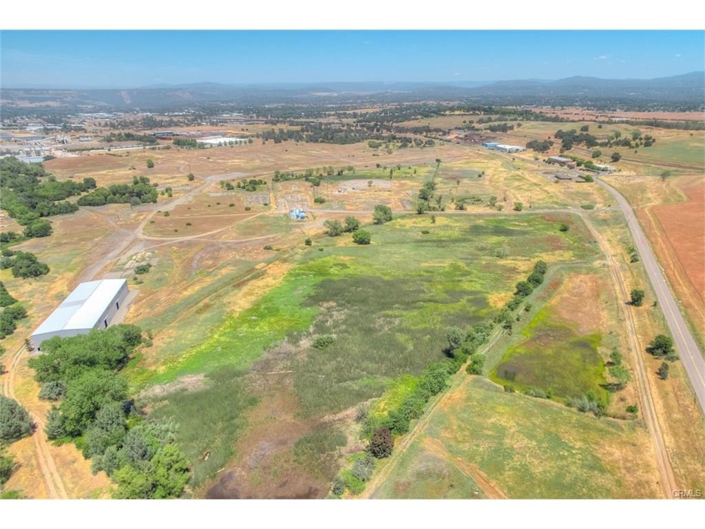 Industrial Investment M2 Land For Sale Oroville, Ca Terms