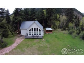Riverfront  Rocky Mountain Homes For Sale Colorado Larimer