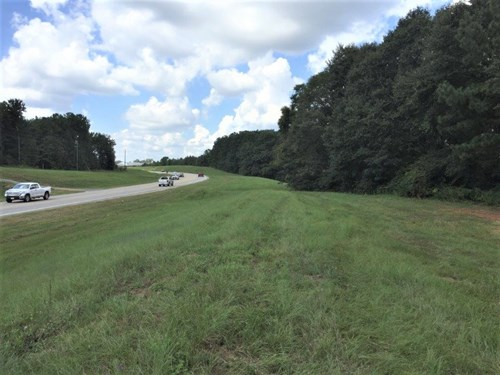 71 ACRES OF PRIME COMMERCIAL PROPERTY ENTERPRISE, ALABAMA