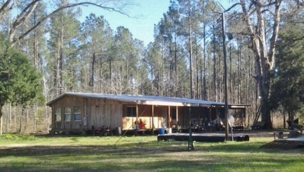 Turnkey 710+/- Acres with Camp Lawrence County, MS