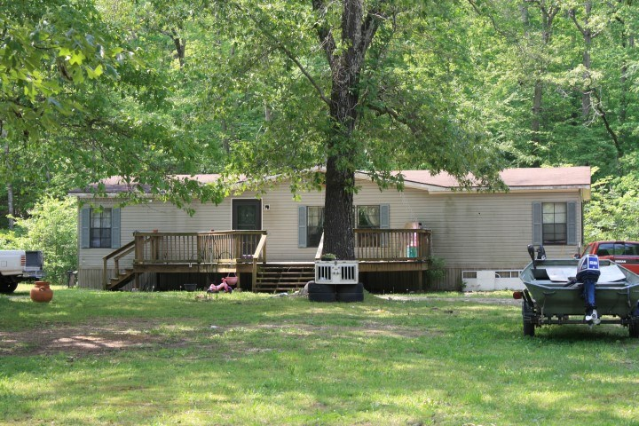 Wayne County Manufacture home and 3 acres for sale