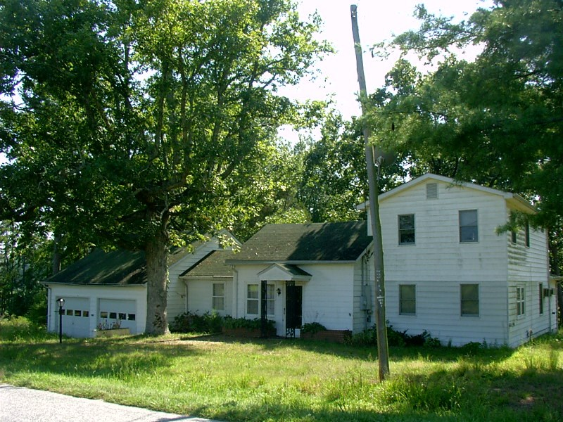 Affordable Country Residence in Lunenburg County, VA