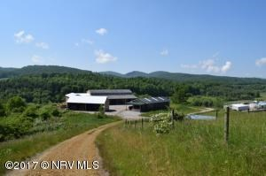 Farm or Commercial Property in Floyd VA for Sale!