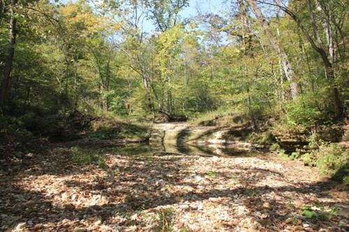 Hunting and Recreational Property Warren County MO