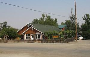 CENTRAL MONTANA HOTEL & RV PARK FOR SALE