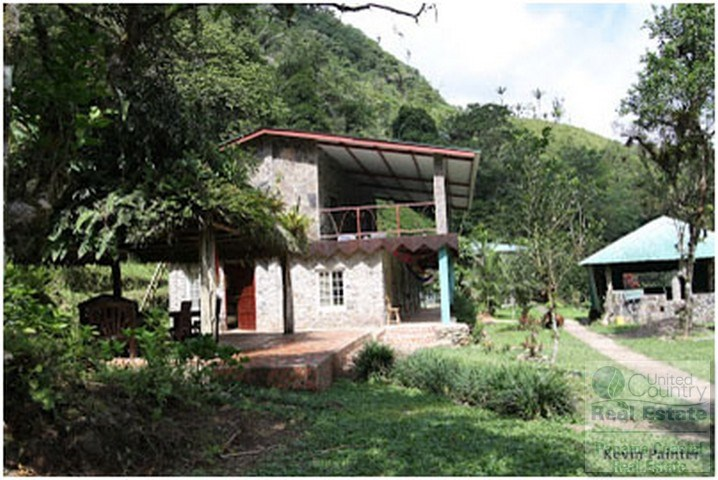 B&B for sale Antón Valley Panama