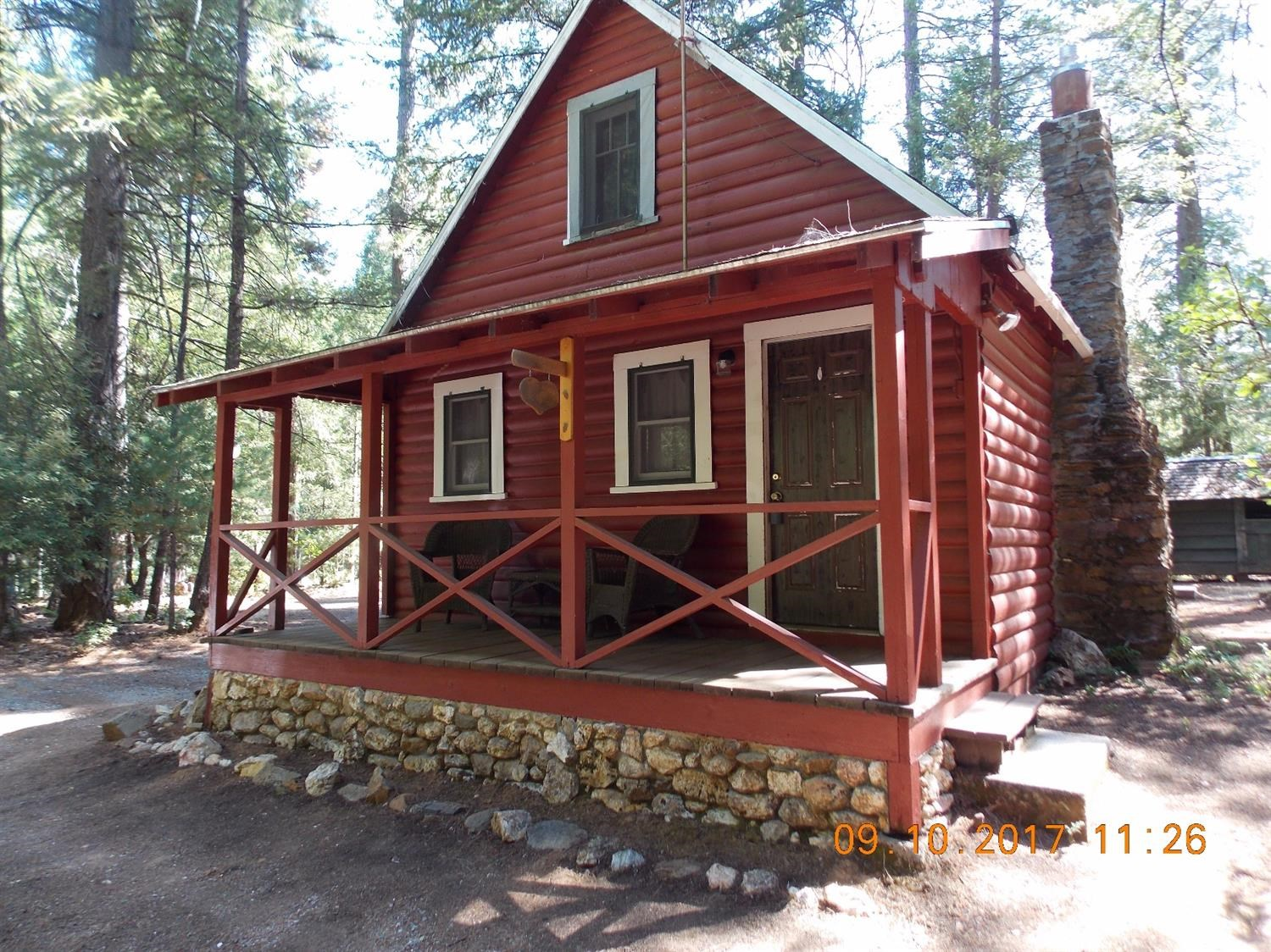 Mountain Vacation Home near Rubicon Trail and Staging Areas