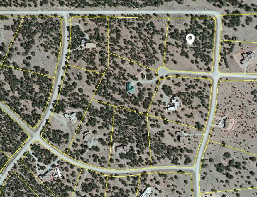 4 Acre Residential Building Lot For Sale Edgewood New Mexico