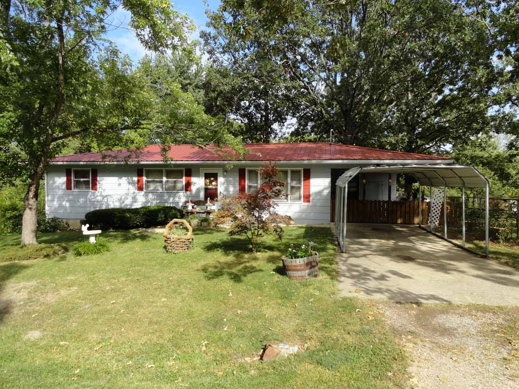 Great Home for Sale in Salem Mo