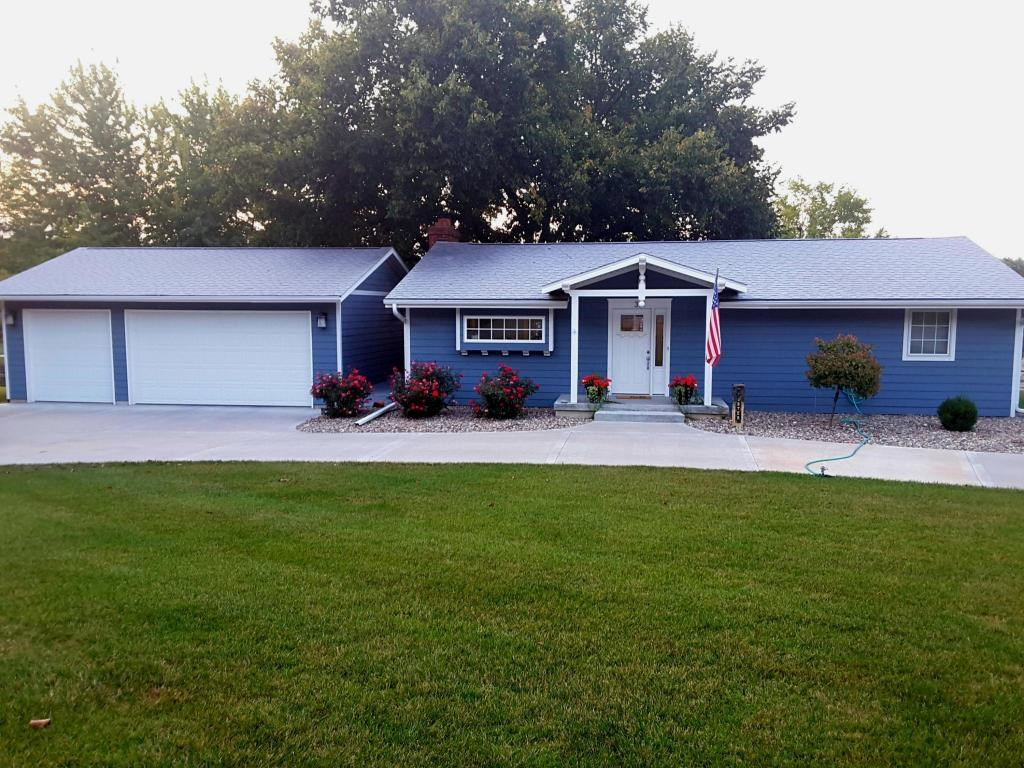 3 BEDROOM MARYVILLE MO HOME, LAKE HOME IN MISSOURI