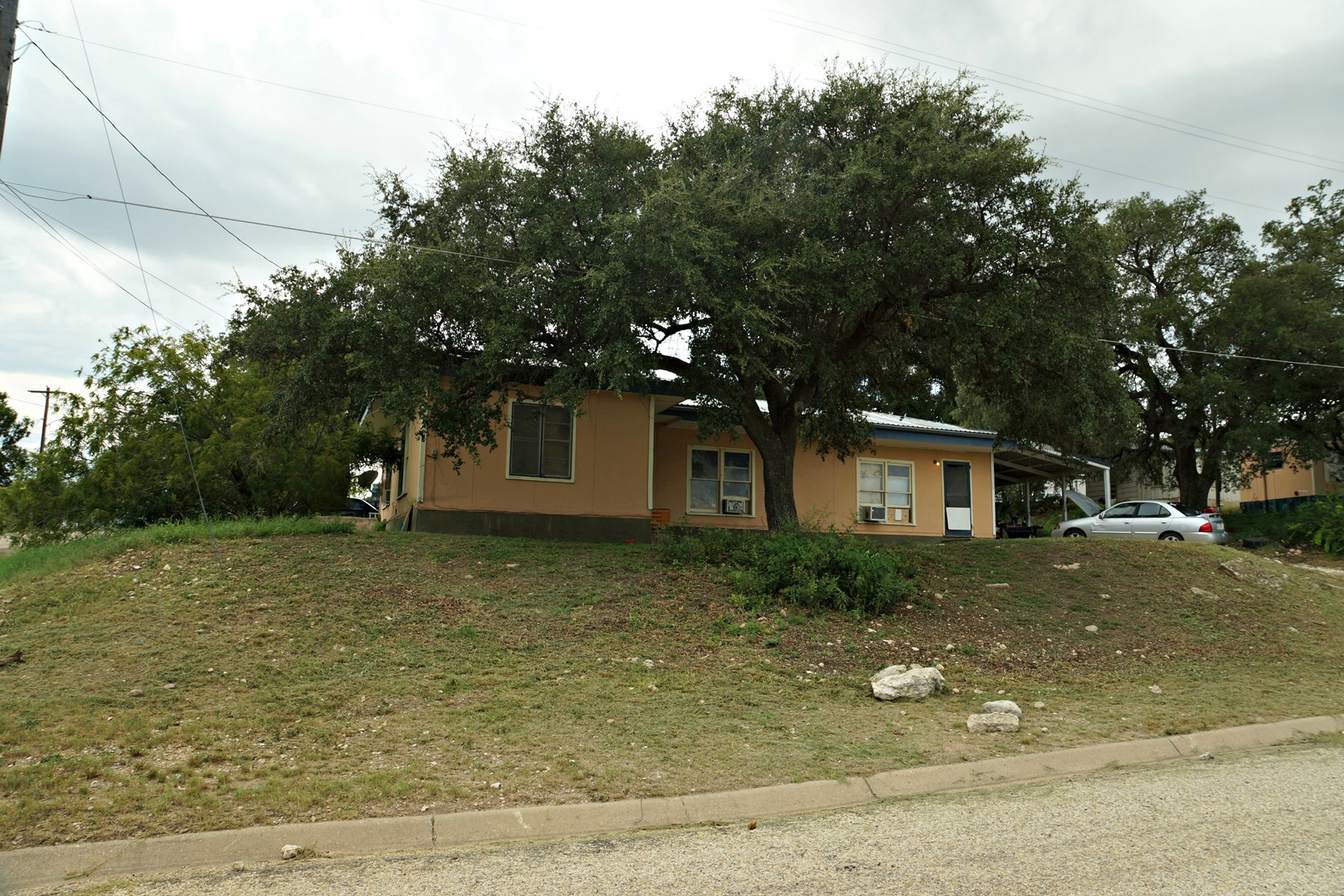 FOURPLEX INVESTMENT IN SONORA, TEXAS