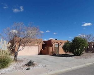 SOUTHWEST STYLE HOME FOR SALE IN DEMING NM, LUNA COUNTY