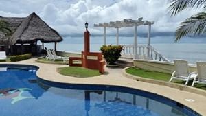 FOR SALE 1 BEDROOM OCEANFRONT IN GORGONA , CORONADO PANAMA