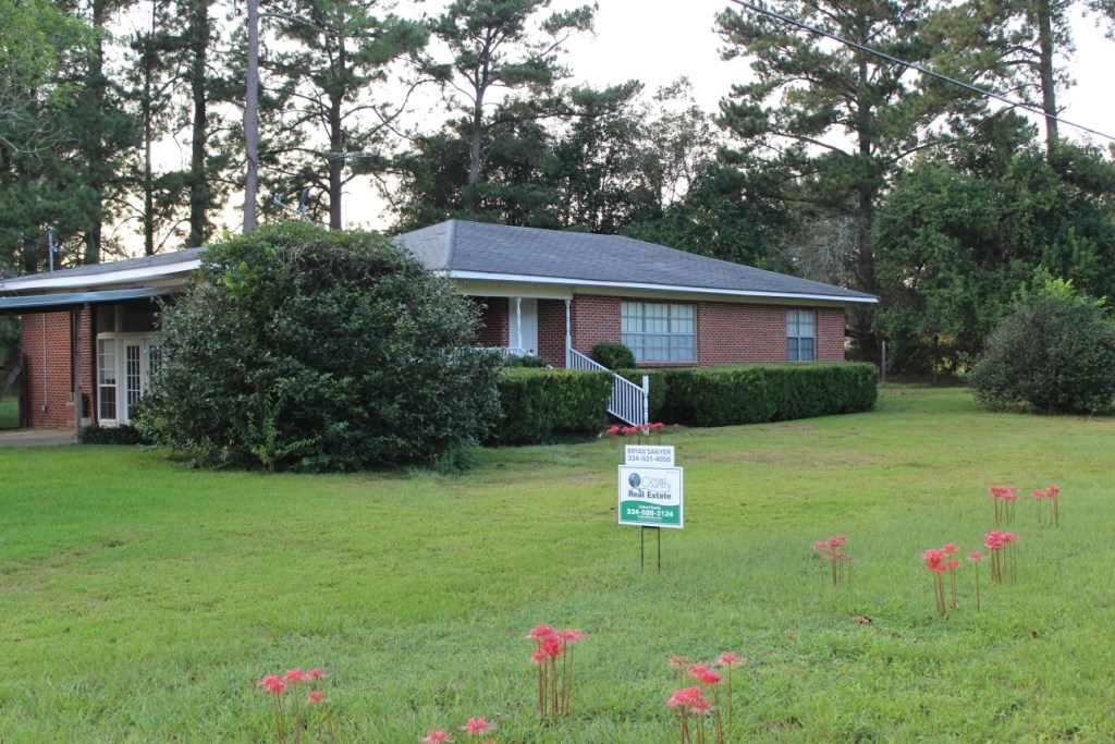 HOME FOR SALE ELBA, ALABAMA