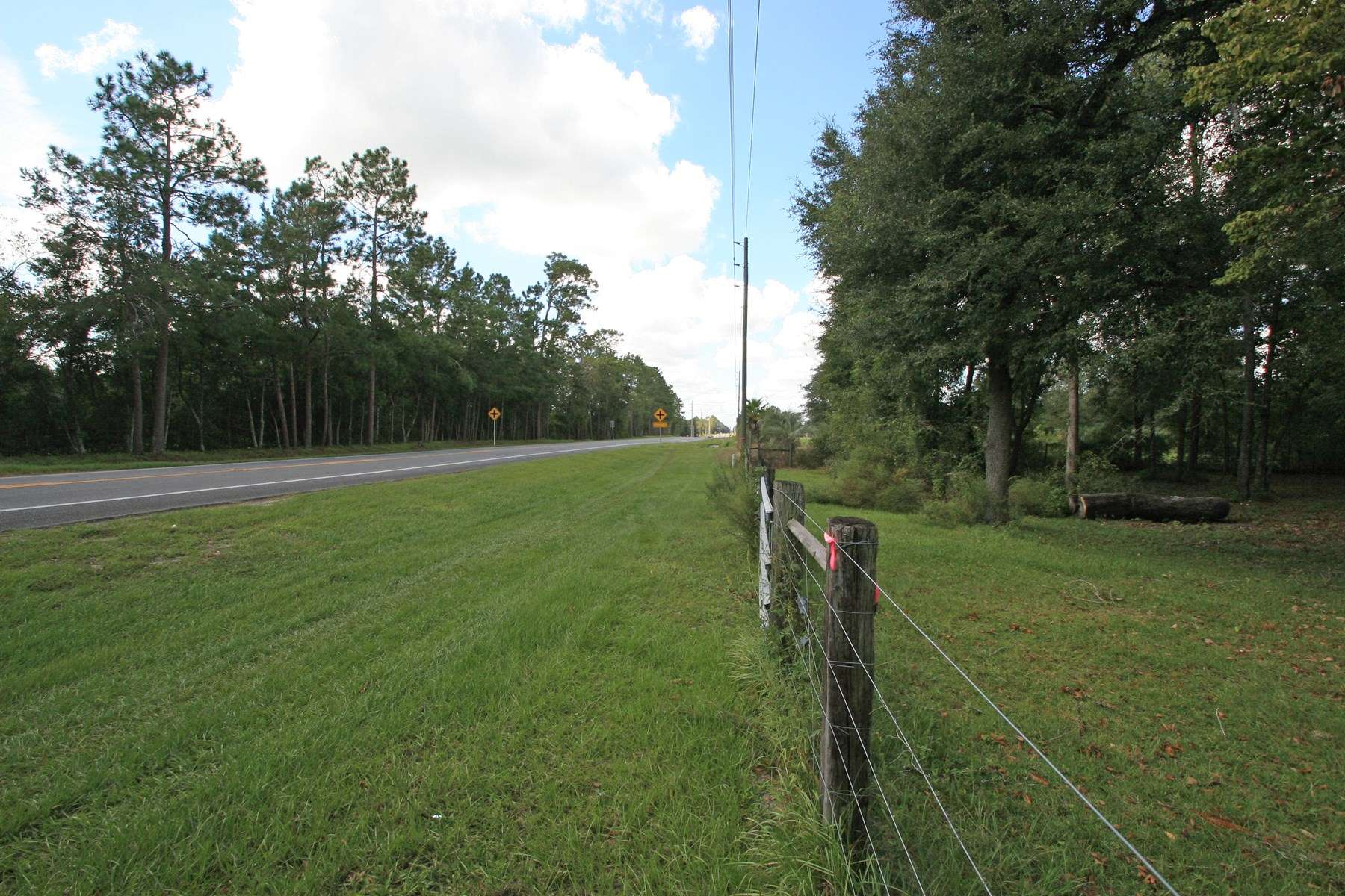 VACANT LOT FOR SALE IN NORTH FLORIDA