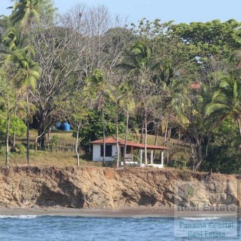 Ocean front Lot in Santa Catalina Veraguas PANAMA