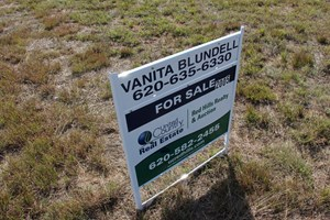 COLDWATER LAKE LOT FOR SALE 2005 PRAIRIE PARKWAY