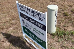 COLDWATER LAKE LOT FOR SALE 2014 PRAIRIE PARKWAY