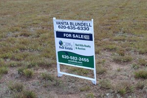 COLDWATER LAKE LOT FOR SALE 2001 TOMAHAWK TRAIL