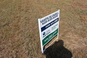 COLDWATER LAKE LOT FOR SALE 2003 RAWHIDE ROAD
