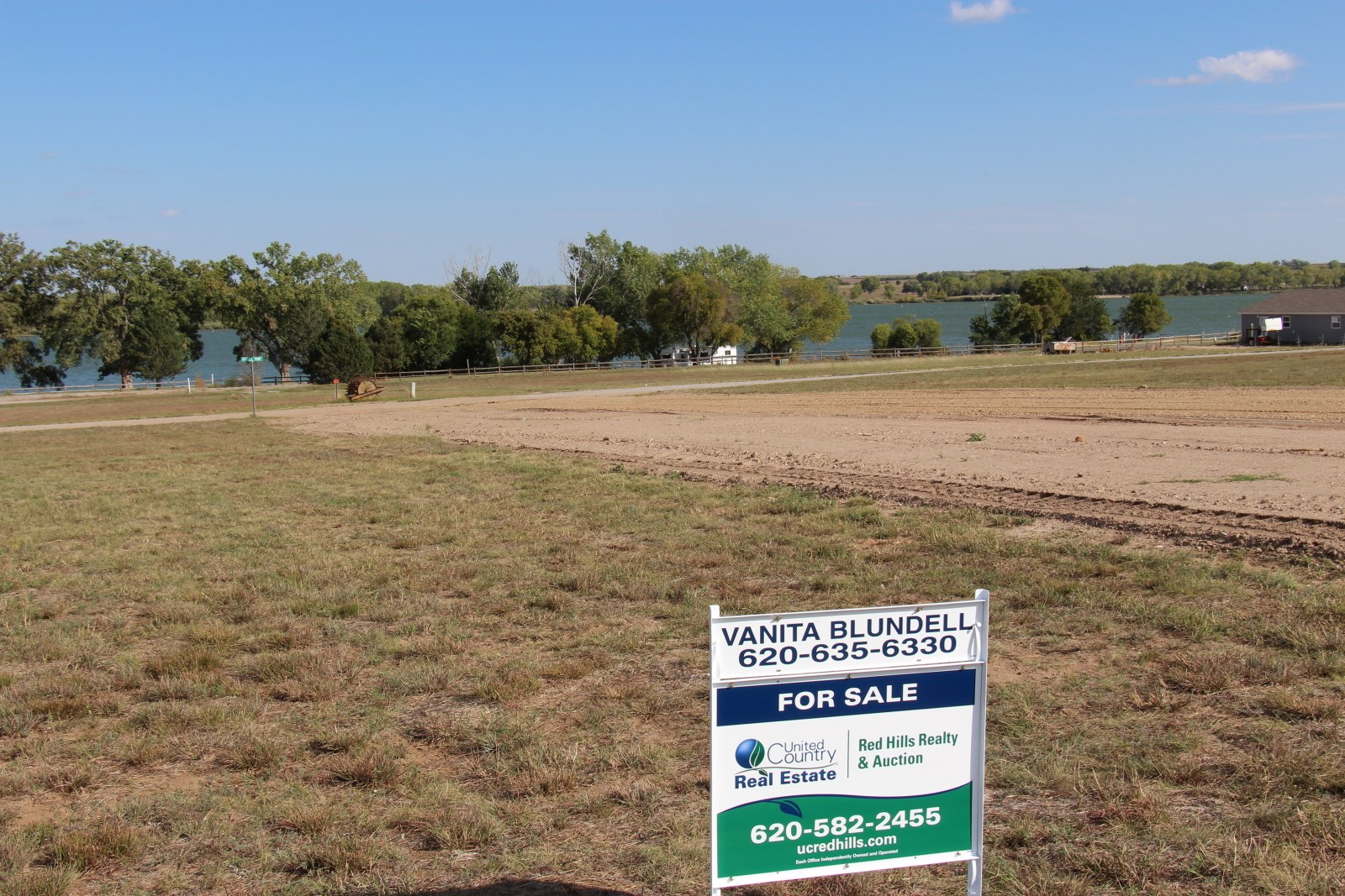Coldwater Lake Lot For Sale 2000 Lariat Lane