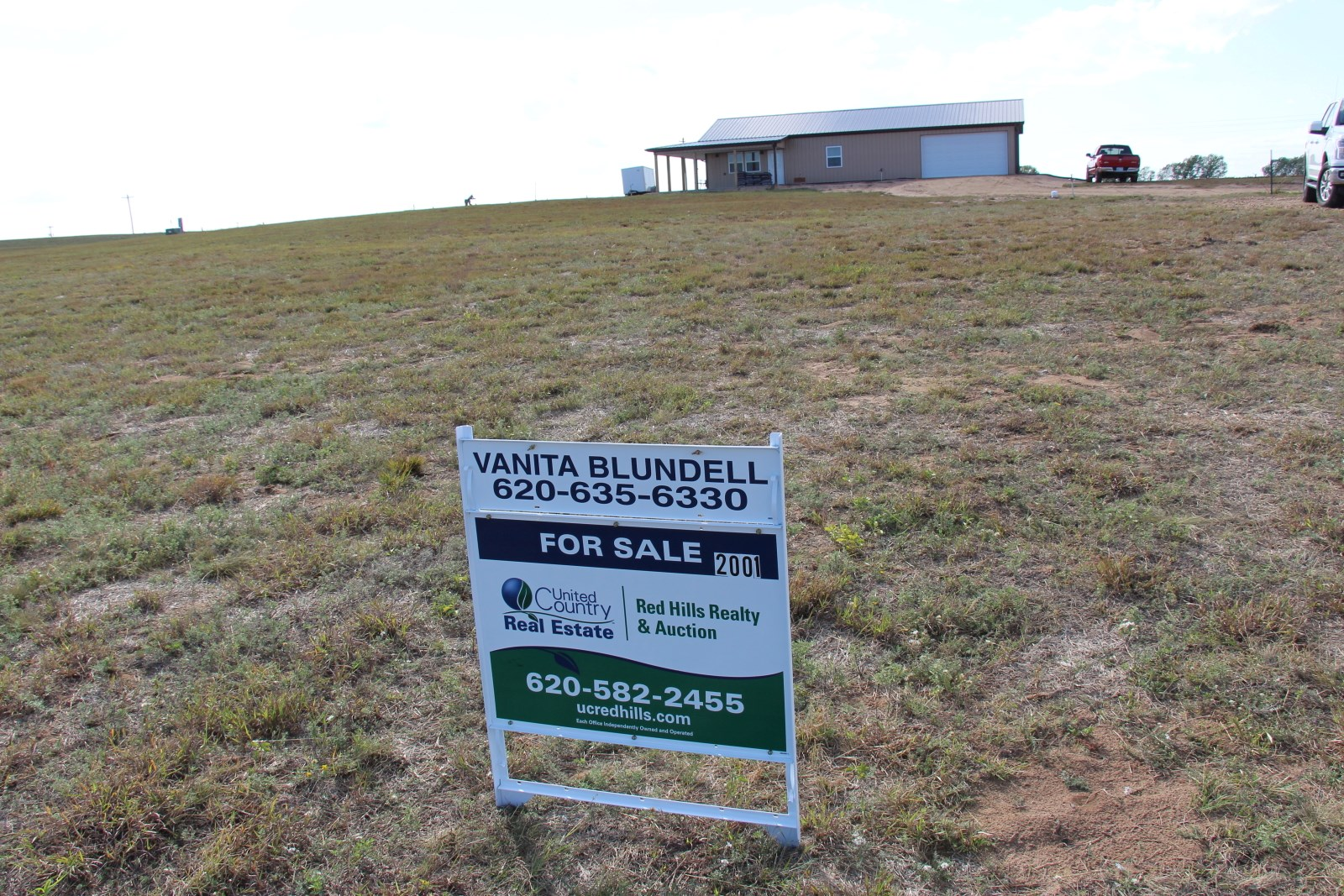Coldwater Lake Lot For Sale 2001 Lariat Lane