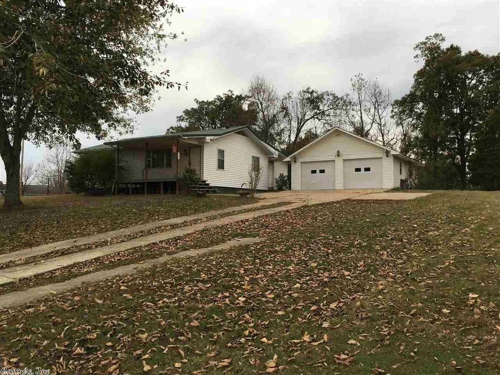Home For sale in Salem, Arkansas