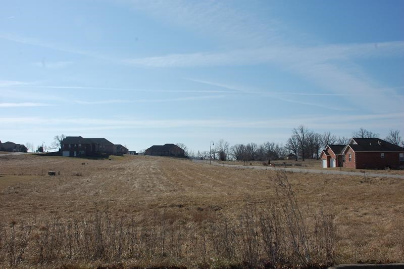 Residential Lots for Sale in the Missouri Ozarks