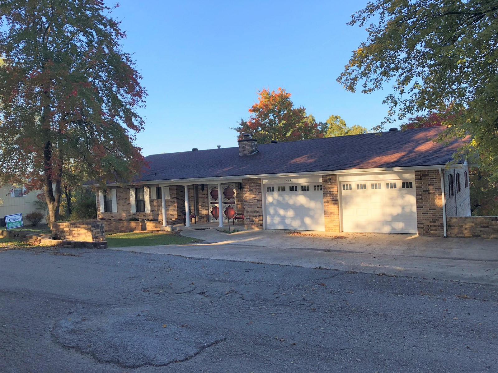 Home In Town For Sale In Yellville AR
