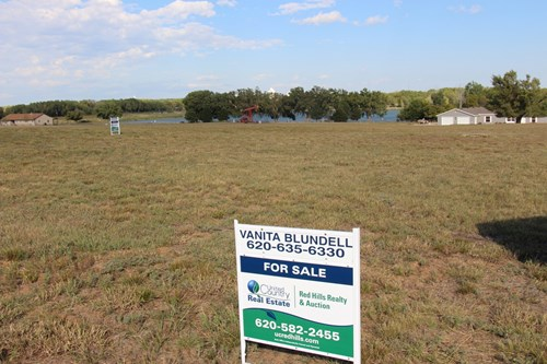 Coldwater Lake Lot For Sale 2003 Winchester Way