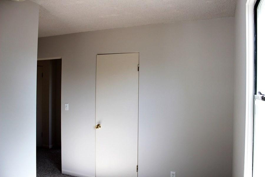 Apt #2 Bedroom 2