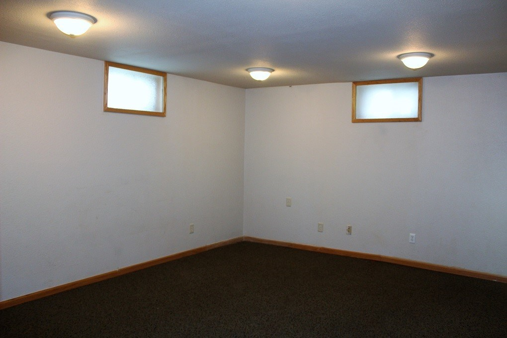 Apt #3 Bedroom 1