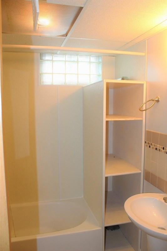 Apt #3 Bathroom