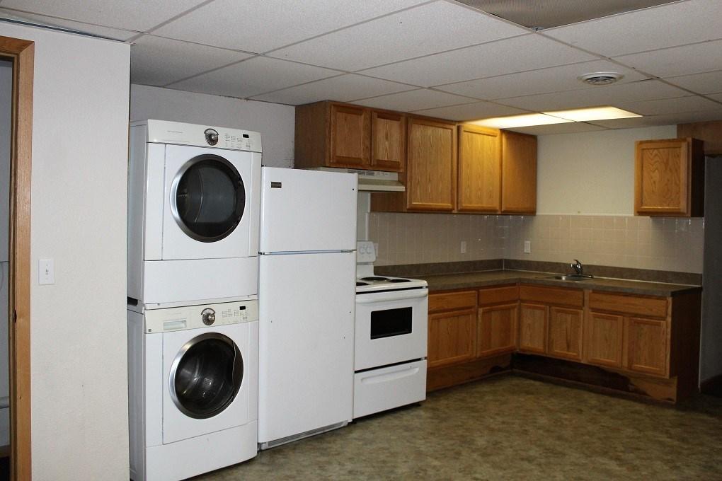 Apt #3 Kitchen
