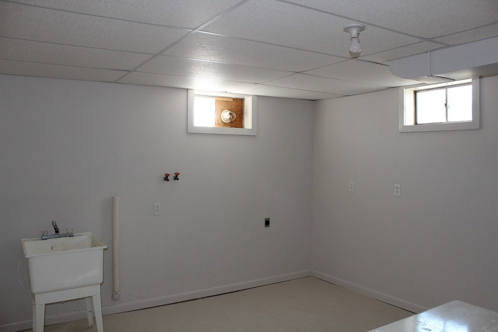 Apt #2 Laundry Room