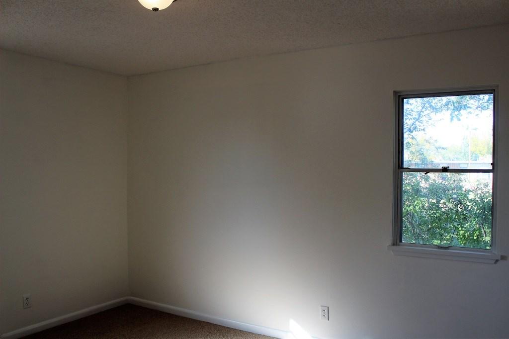 Apt #1 Bedroom 1