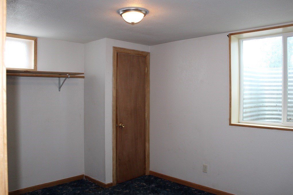 Apt #3 Bedroom 2