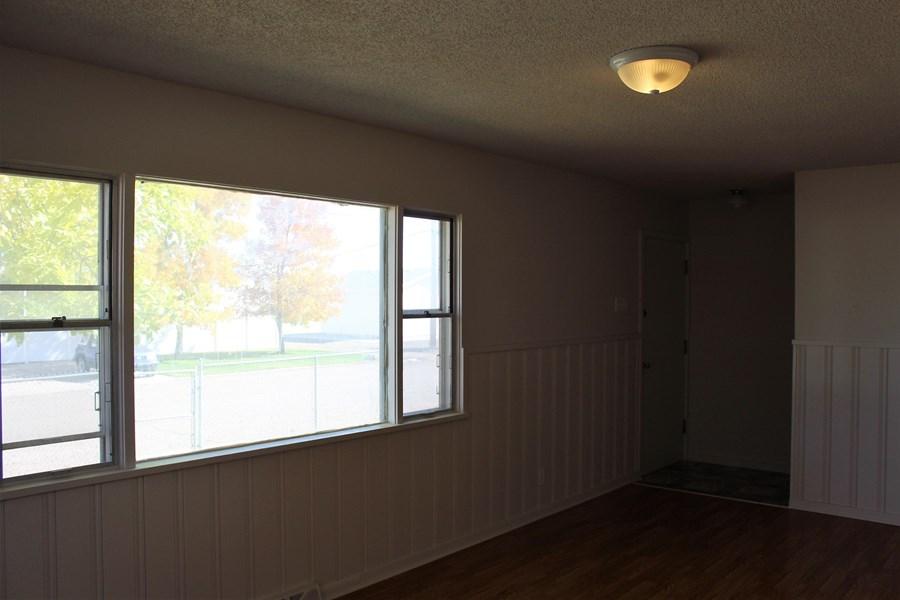 Apt #2 Livingroom